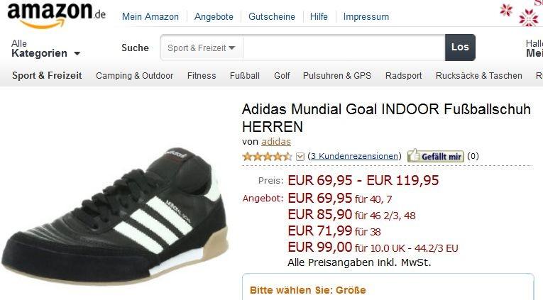 ebay deutschland adidas schuhe
