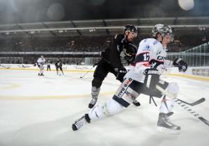 Ice Tigers vs. Eisbären: Duell vor großer Kulisse