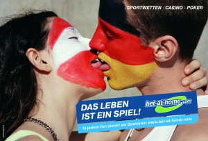 Bet At Home Werbung